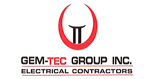 GEM-TEC GROUP LOGO