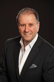 Our Leadership Mississauga - Mr. Joseph Miranda