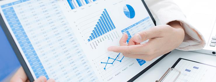 Accountant Mississauga - Graphs