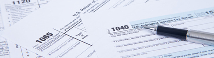Importance of Correct Tax Preparation for Business in Mississauga ON area