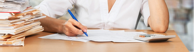 Outsourced Bookkeeping in Mississauga area