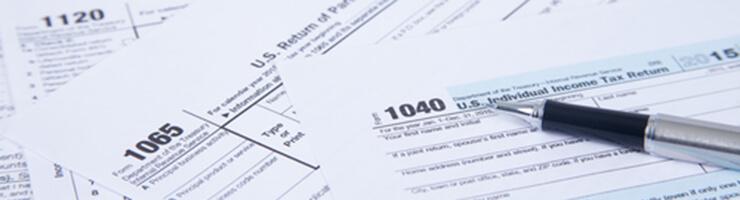 Common Tax Preparation Mistakes at Miranda Professional Corporation in Mississauga Area