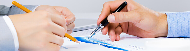 What to Look for in a Financial Accounting Firm for Your Mississauga Area Business