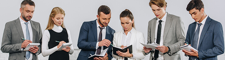 Professional Consulting in Mississauga, ON Area: The Path Toward a More Efficient, Profitable Business