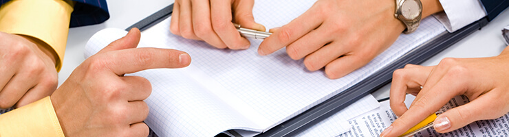 Business Plan Consulting Services from Experienced in Mississauga Area Professionals